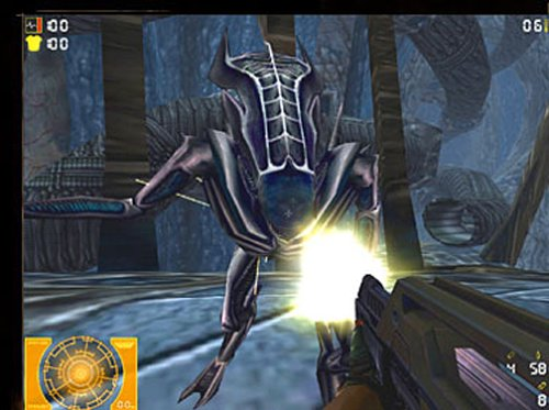 AVP Evolution Latest Full Version Android Game APK Free Download